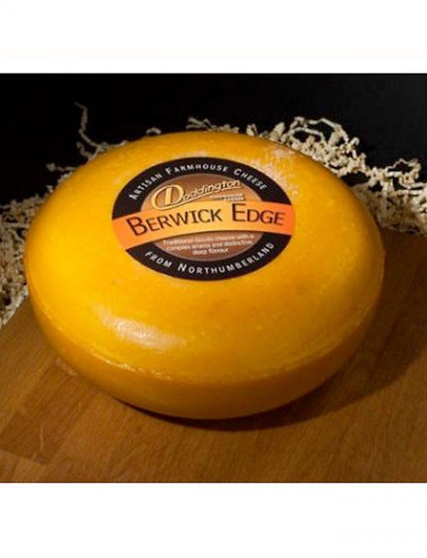 Berwick Edge