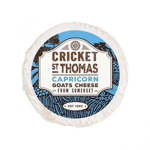 Cricket St. Thomas Capricorn