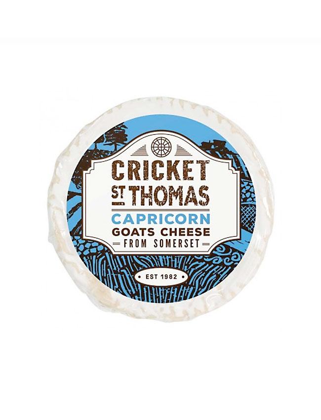 Cricket St Thomas Capricorn