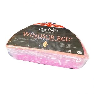 Red Windsor