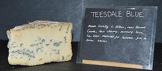 Teesdale Blue