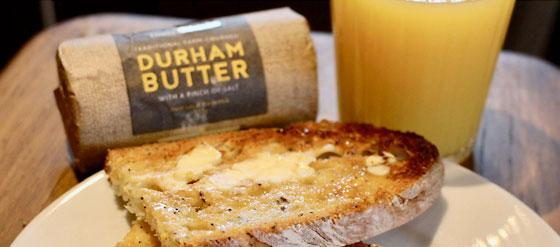 Durham Butter