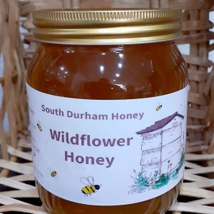 South Durham Honey - Wildflower Honey