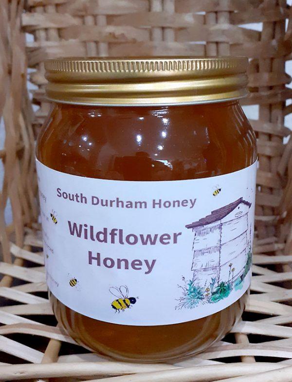 Durham Honey - Wildflower Honey