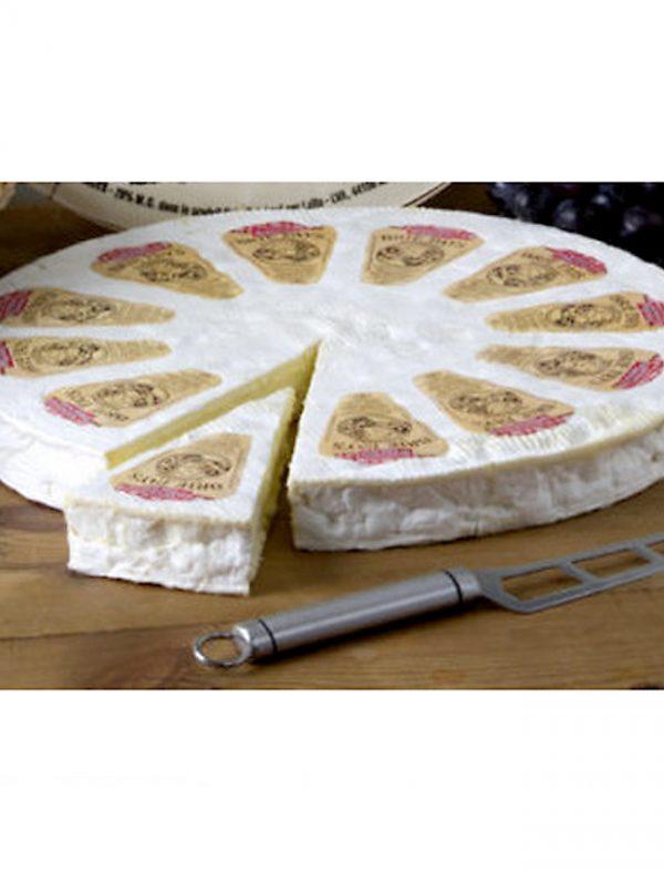 Bries Paysan Cheese