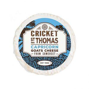 Cricket St. Thomas Capricorn