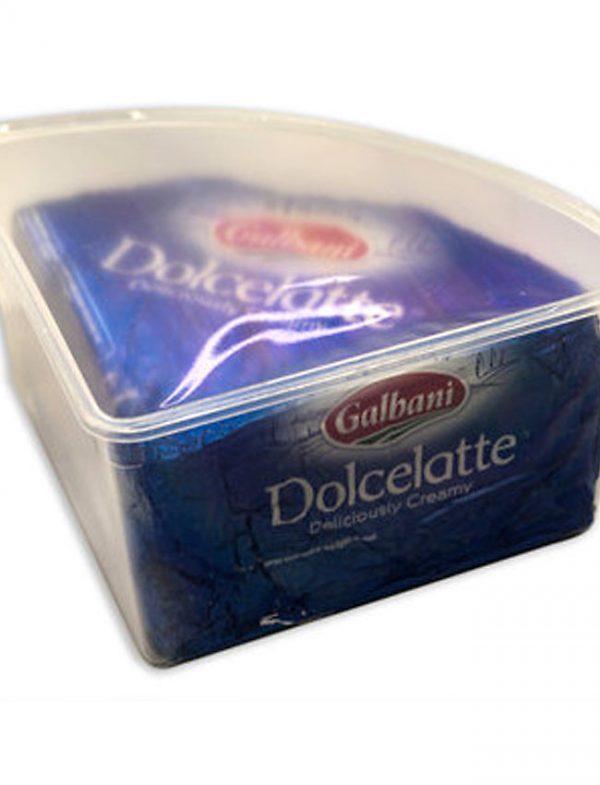 Dolcellatte