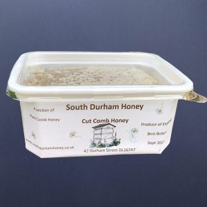 South Durham Honey - Cut Honey Comb
