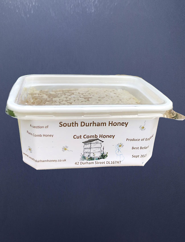 Durham Honey Comb